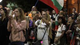 70-и ден на протести, искат оставката на Караянчева (снимки)