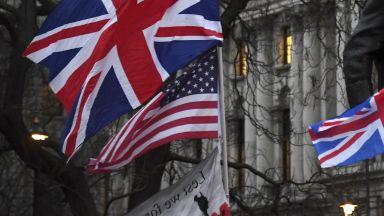 Ирландия с условия по търговската сделка ЕС - Великобритания