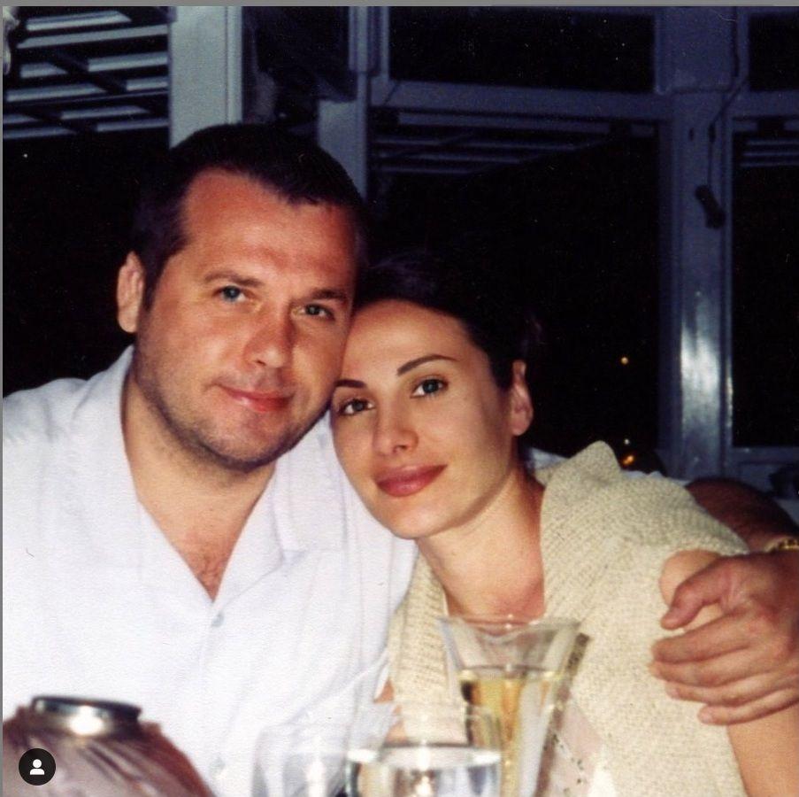 Илия Павлов и Дарина