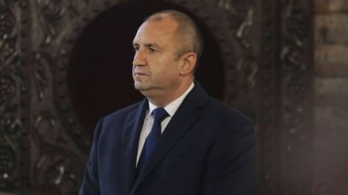 Радев няма да започва политически проект, ще подкрепи тези, чийто приоритет е народът