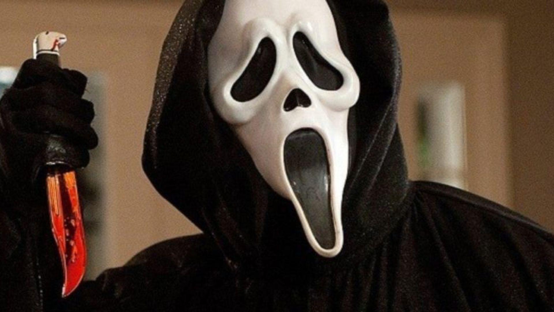 """Кортни Кокс и Дейвид Аркет се завръщат в новия филм от поредицата """"Писък"""""""