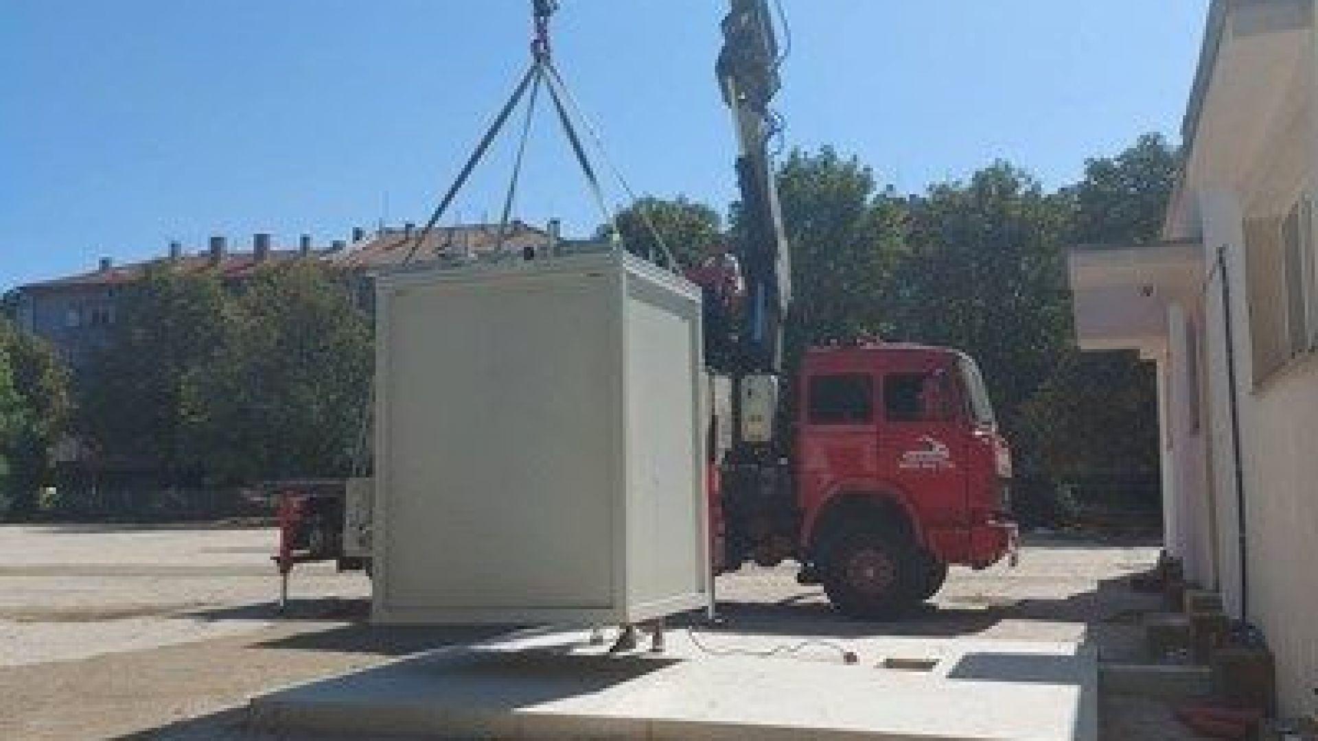 Стационарни станции ще следят за качеството на въздуха в Русе