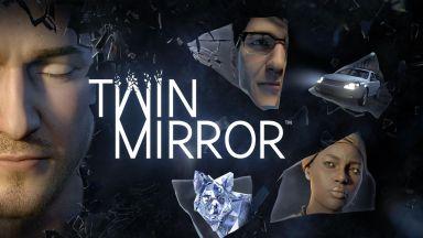 Стана ясна датата на излизане на Twin Mirror