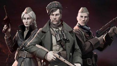Изучете партизанските тактики с Partisans 1941