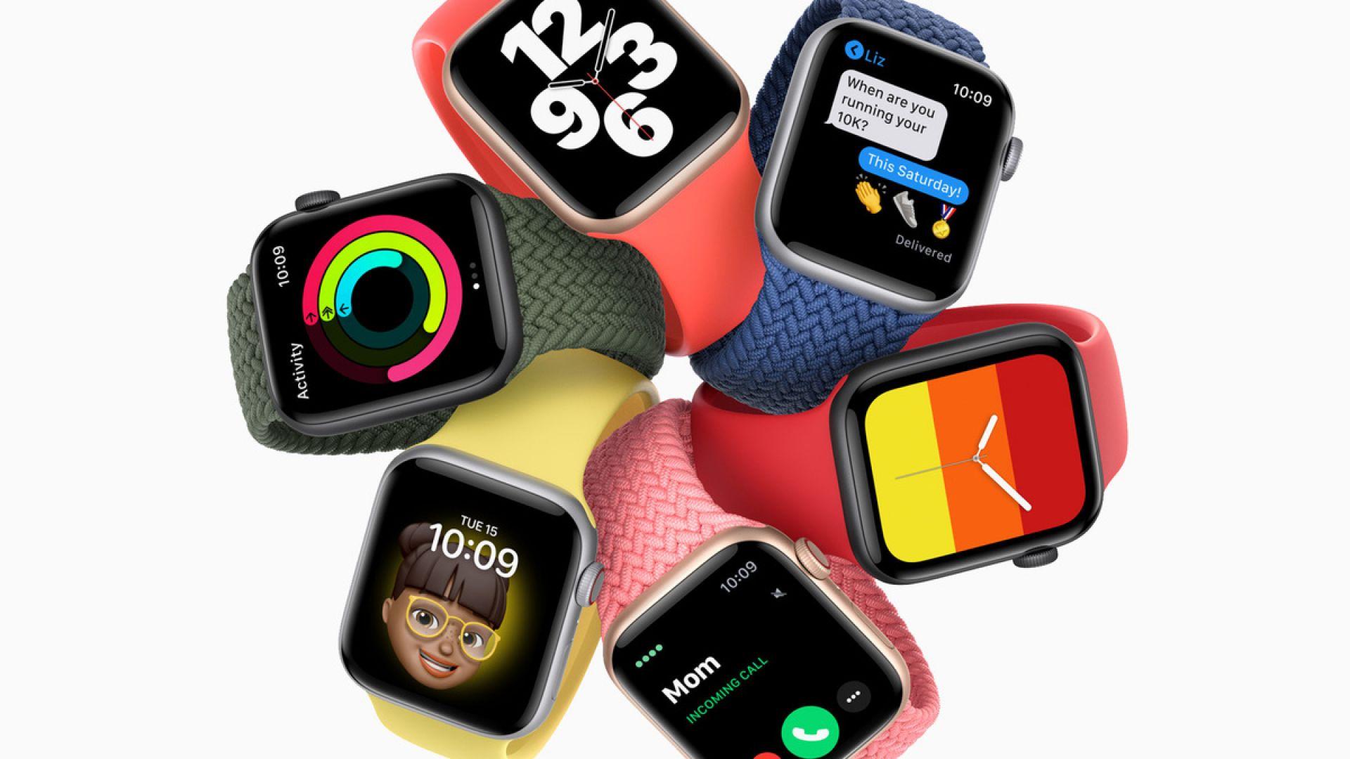Новите модели Apple Watch ще са без USB зарядно