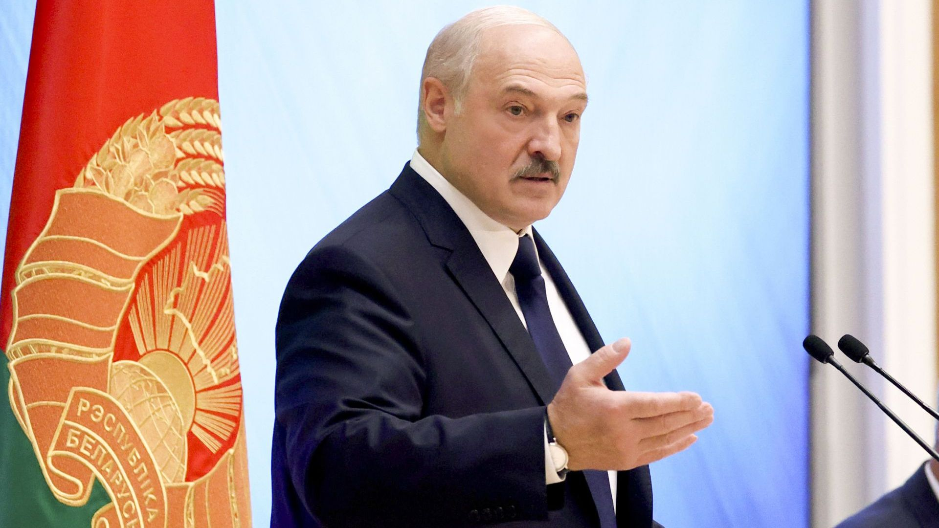 ЕС удължи санкциите срещу Лукашенко и още 87 души от режима в Беларус
