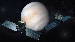 10-те места, на които може да има живот в Слънчевата система