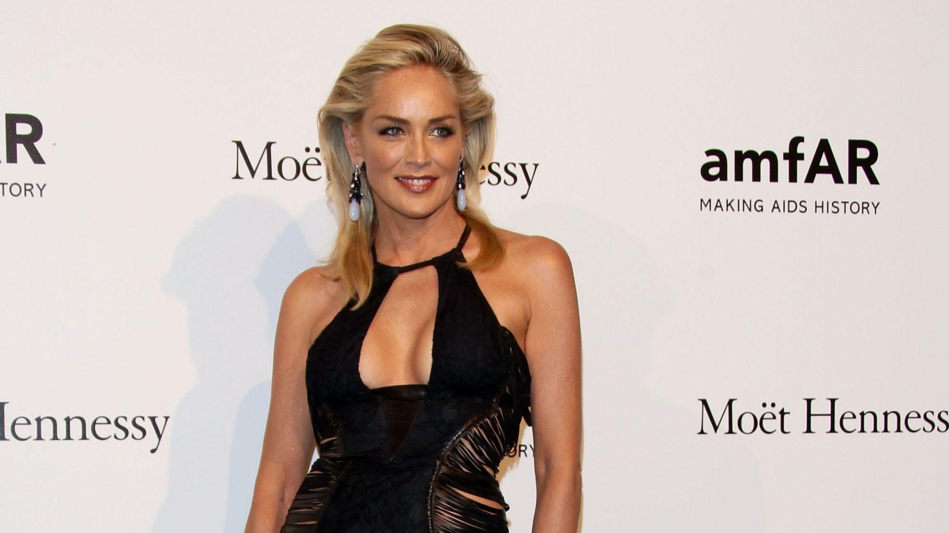 Шарън Стоун ще бъде домакин на Никол Кидман и Хайди Клум в благотворителна гала
