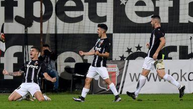Пловдив не бе виждал нещо подобно, Локомотив разнищи Ботев с 6:0 за историята