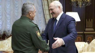 Лукашенко: Принуден съм да изграждам общата защита на Съюзната държава (Русия-Беларус)