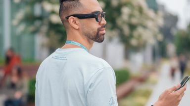 Facebook ще прави умни очила с производителите на Ray-Ban