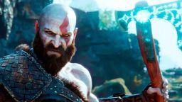 Новото издание на God of War идва за PS5 през 2021 година