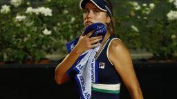 Създадоха нов турнир специално за тенисистките под карантина в Австралия