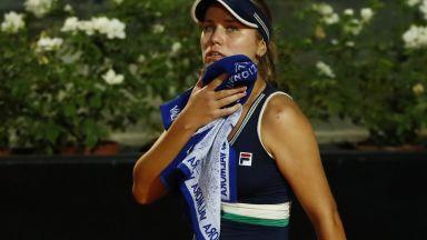 Двукратна шампионка от Големия шлем пропуска турнир заради ваксина