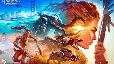 Horizon Forbidden West излиза и за PS4