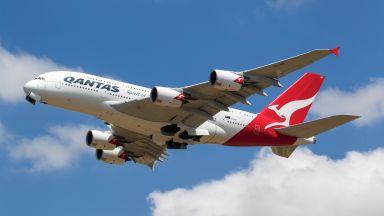 Седемчасов панорамен полет за никъде пуска австралийска авиокомпания