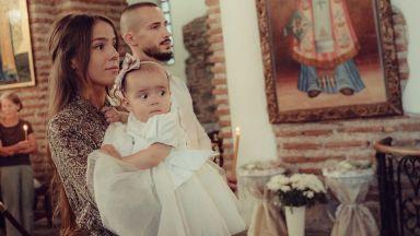 Звездите, които кръстиха децата си през последните дни