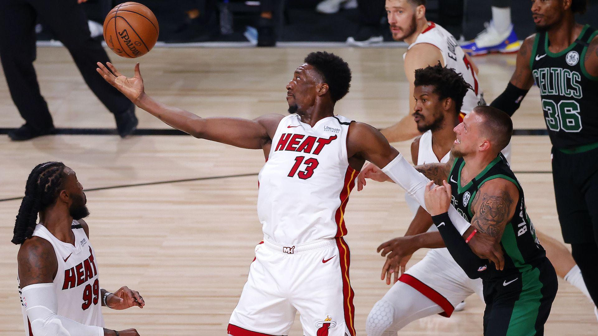 Маями продължава да обърква сметките на всички в НБА