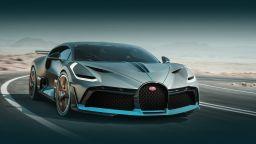 """Volkswagen може да продаде Bugatti на """"хърватския Илон Мъск"""""""