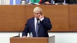 Нинова: За 10 г. Борисов взе 30 млрд. лв. заеми. Ананиев отвърна: ЕК ни поздрави