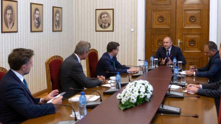 Перспективите за увеличаване на инвестициите от САЩ в България в