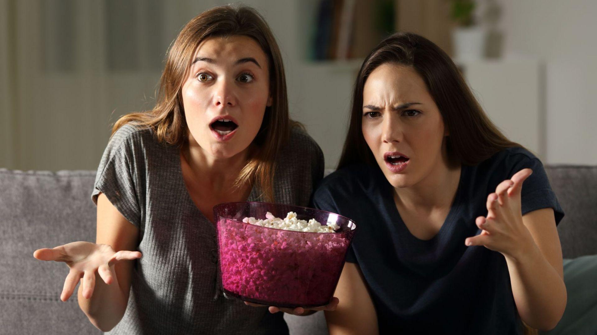 Филмовите клишета, които дразнят зрителите