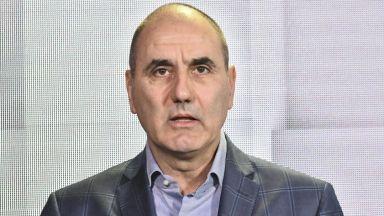 Цветанов: Най-голямото падение на ГЕРБ е през последните 10 месеца