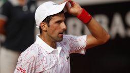 """""""Егоистът"""" Джокович си навлече гнева на тенис колеги заради позицията си в Австралия"""