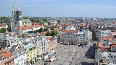 Гей парад в Загреб поиска еднополовите семейства да влязат в Конституцията
