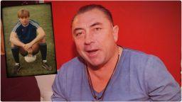 Божидар Искренов-Гиби: Надали ще се върна в България. Очаквах нещо да се промени, но...