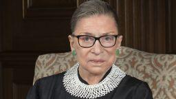 Жена ще заеме мястото на Рут Гинсбърг във Върховния съд на САЩ