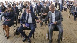 Горан Благоев, кметове на ГЕРБ, собствениците на BiT в партията на Цветанов