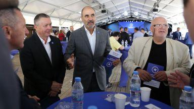 Проектът на Цветан Цветанов бил политическа авантюра
