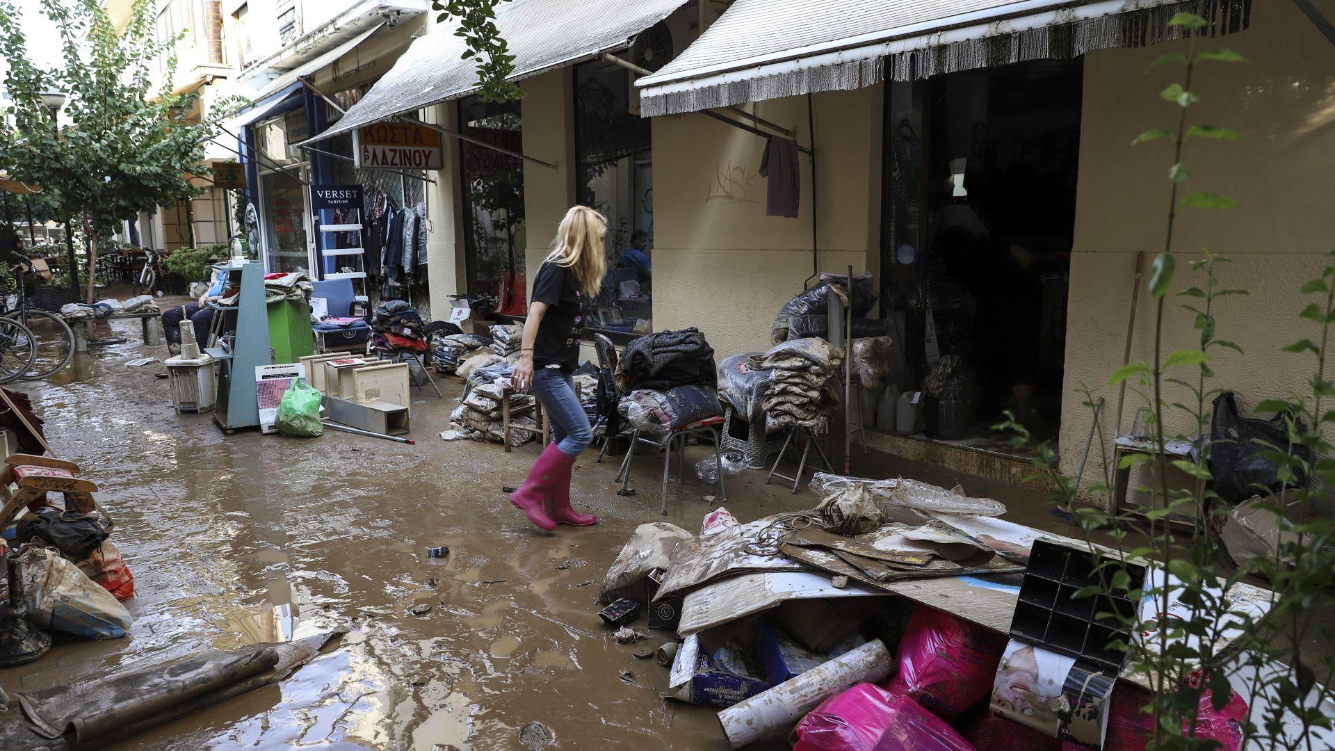 """Разказ от първо лице: Българка за погрома в Гърция след """"Янос"""" (видео)"""