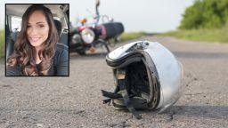 Млада лекарка от Спешна помощ загина при жестока катастрофа с мотор