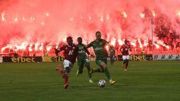 Спортът по телевизията днес (българска вечер в групите на Лига Европа)