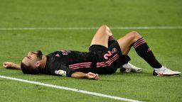 Шампионът Реал стреля с халосни патрони на старта на новия сезон