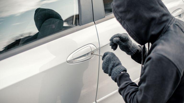 Масови кражби в столичния квартал