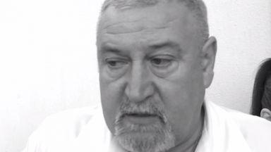 Гоце Делчев скърби за починалия от корованирус лекар