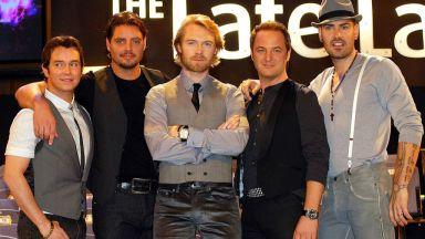 Готви се филм за историята на Boyzone