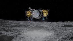 НАСА тества нова задвижваща система за лунната си орбитална база