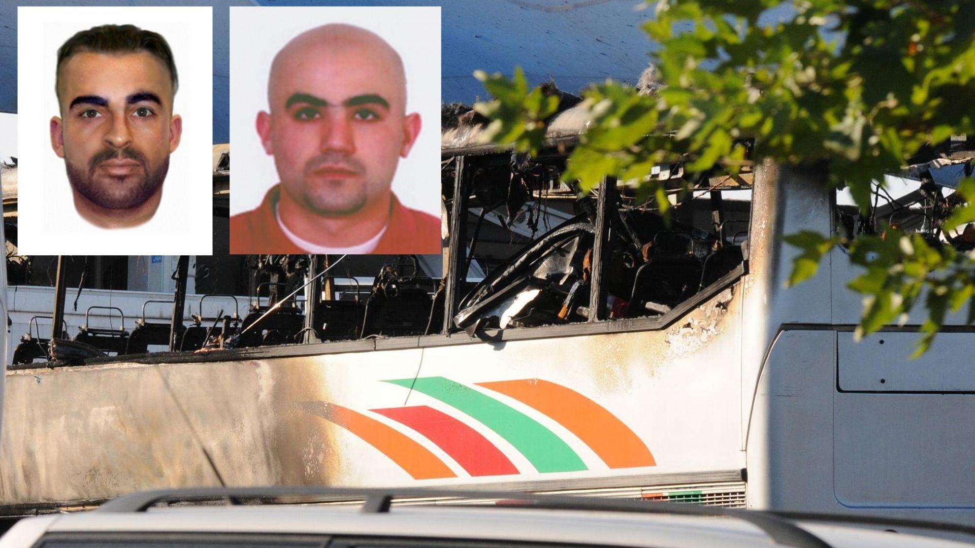"Задочна присъда: Доживотен затвор без право за замяна за атентаторите от ""Сарафово"""