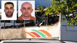 """Задочна присъда: Доживотен затвор без право за замяна за атентаторите от """"Сарафово"""" (обзор)"""