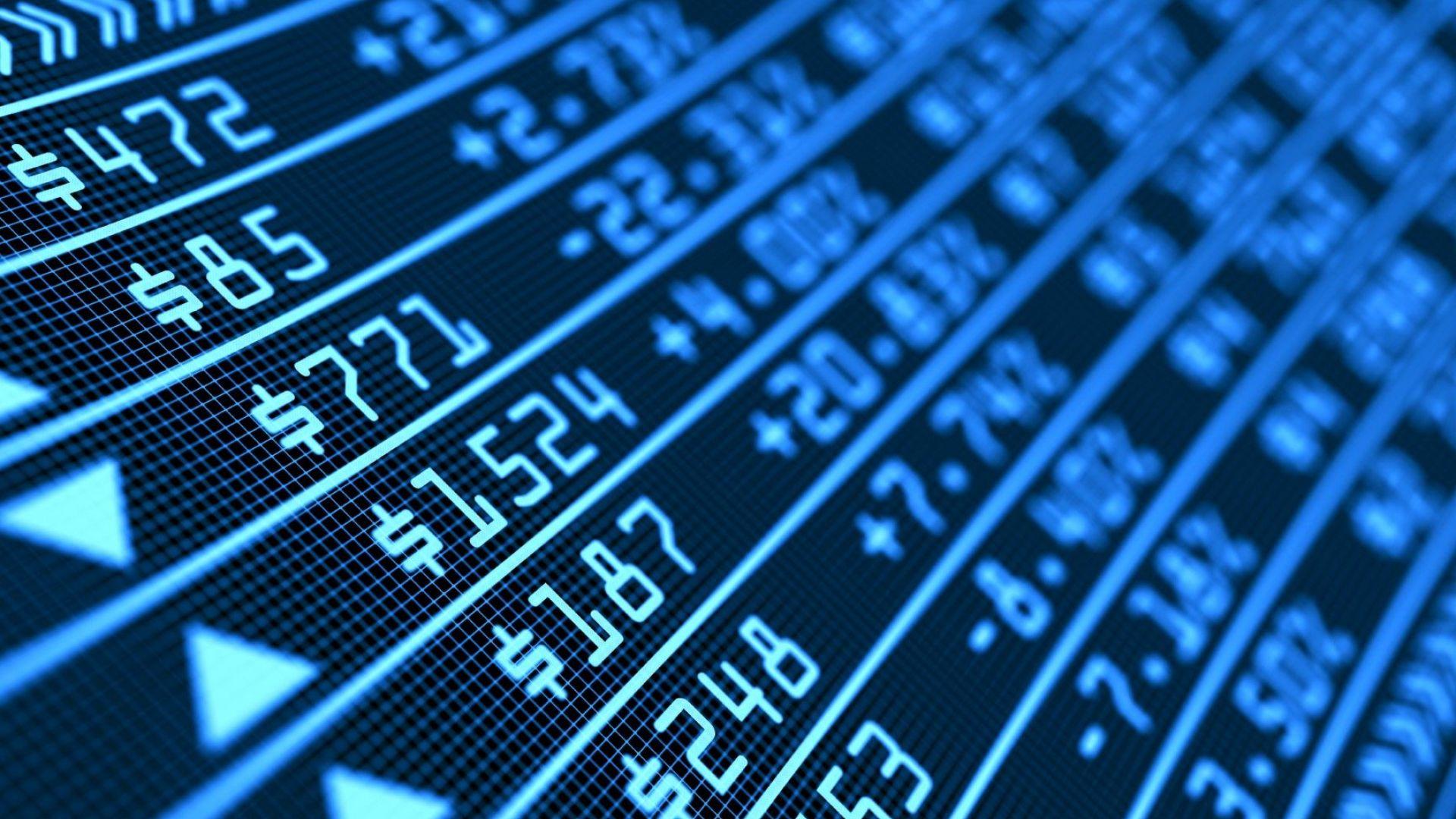 Между печалбите и загубите на пазарите на акции от двете страни на Океана и България