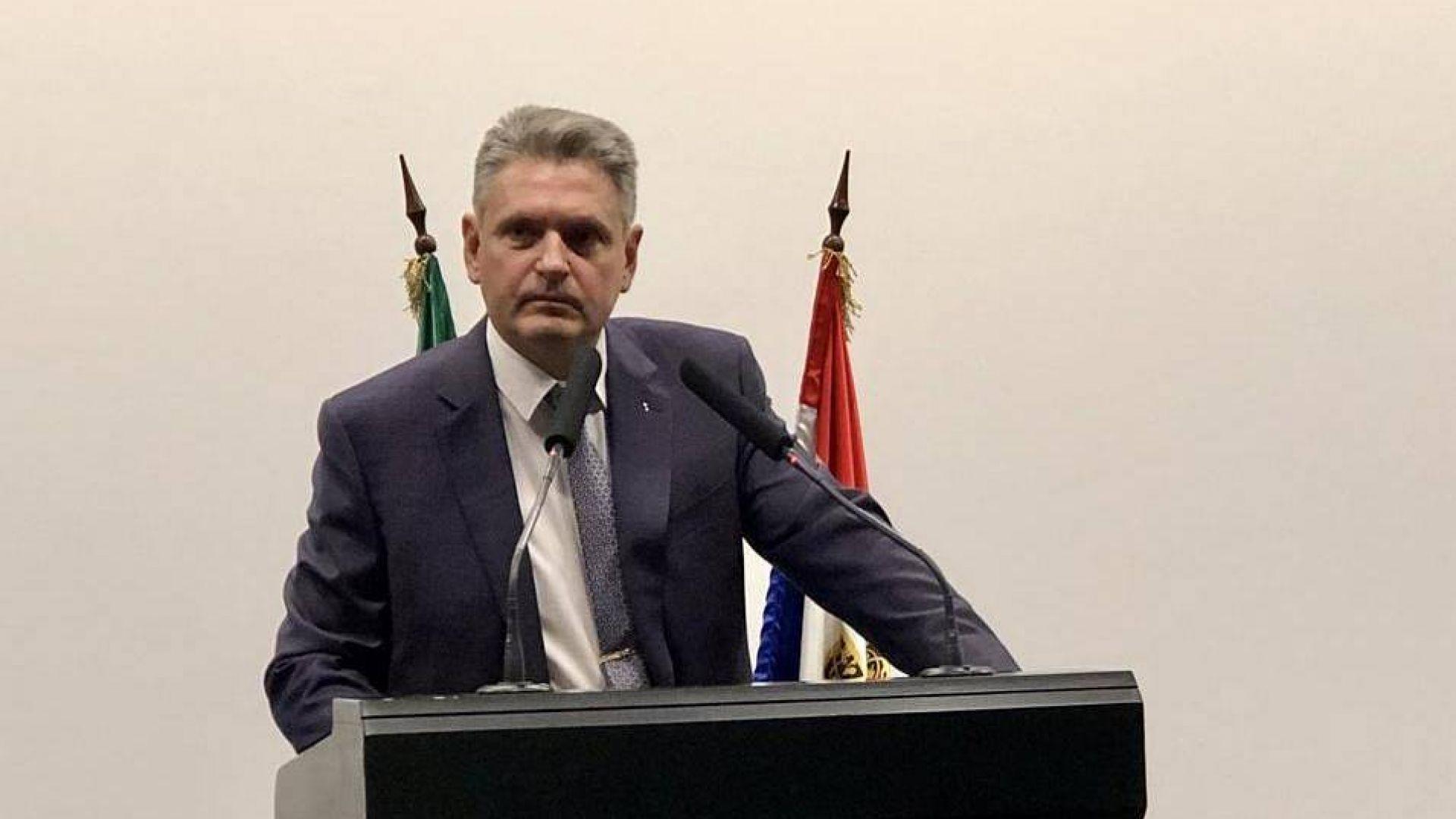 Малинов за новата партия на русофилите: Културното русофилство трябва да остане надпартийно