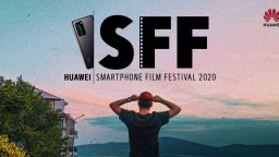 Кои са големите победители в Huawei Smartphone Film Festival 2020