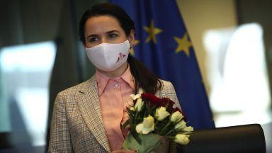 Съветът на ЕС по външни работи не постигна единодушие за санкции срещу Беларус