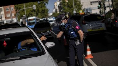 Нови мерки в Мадрид: Ще се излиза от квартала само ако е наложително
