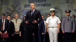 Радев: Връщането на Добруджа в пределите на България преди 80 г. възроди самочувствието ни
