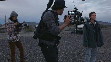 """""""Номадландия"""" стана основен фаворит за """"Оскар"""", спечелвайки наградата на публиката на кинофестивала в Торонто"""